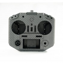 FrSky Q X7S Transmitter Shell Carbon Fiber Color