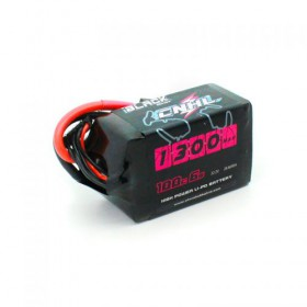 CNHL Black Series 1300mAh 6S 22.2V 100C LiPo Battery