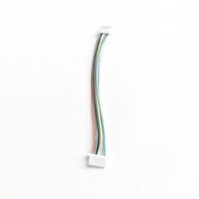 JST SH1.0 8p cable 7cm