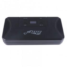 TATTU 12000mAh 12V / 5V power bank