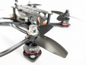 3-inch 4S pro-grade Ready-To-Fly racing drone