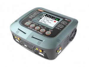 SkyRC Q200 4-channel Balance Charger